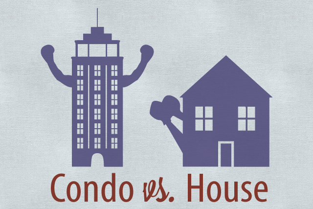 Home vs Condo - Make the Right Decision