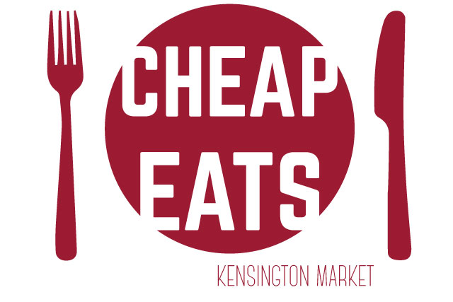 Cheap eats Kensington Market