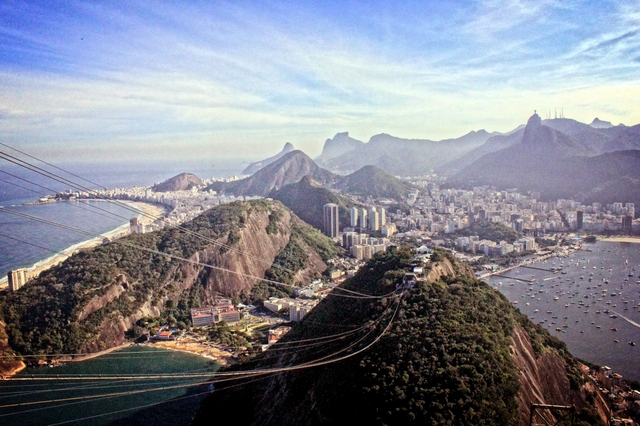 Brazil Frugal Travel Tips; World Cup Costs
