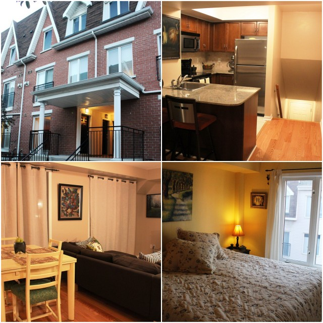 Cost of Housing in Toronto - what you can buy for $500,000